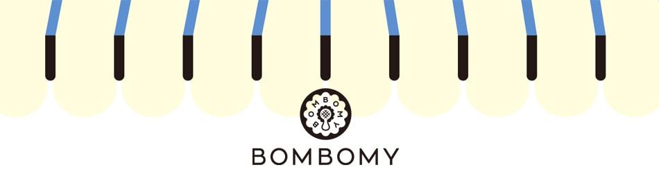 タルト専門店 BOMBOMY:大阪船場生まれのチーズタルト専門店BOMBOMY