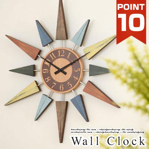 【送料無料】掛け時計 インターフォルム interform INC LEST レスト CL-8322 bunt ヴント CL-8408 壁掛け時計 おしゃれ 北欧 デザイン 時計 掛時計 木製 壁掛時計 クォーツ クロック デザイナーズ 掛け時計