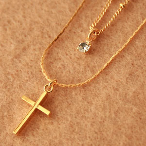 ◆ 2-Bonaventure (ボナバンチュール) レディーススワロフ with cross cross Rosario shape necklace pendant popularity the translated and! Yen reduction trial % review post 2013 gifts