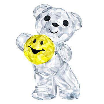 スワロフスキー 置物(Swarovski) クリスベア Kris Bear A Smile for You #swv5427996