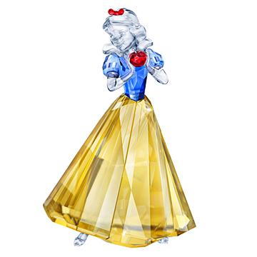 スワロフスキー 置物(Swarovski) DISNEY白雪姫 #swv5418858