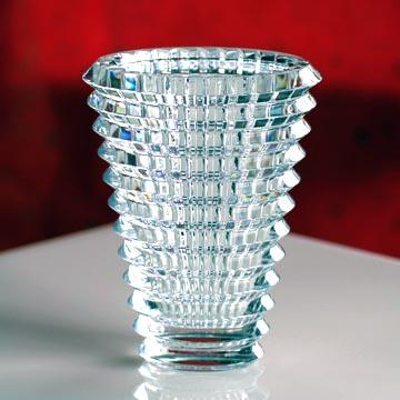 バカラ(Baccarat) 花瓶 アイ 15cm #bcr2103-679