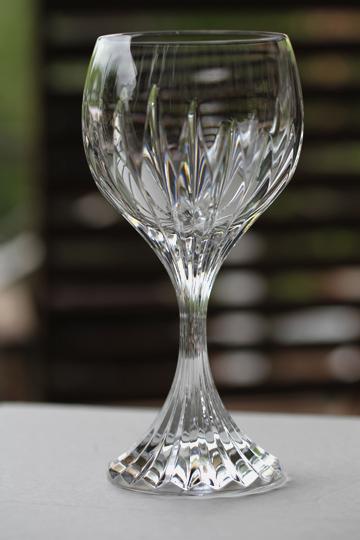 バカラ(Baccarat) グラス マッセナ ラージワイン#bcr1344-103