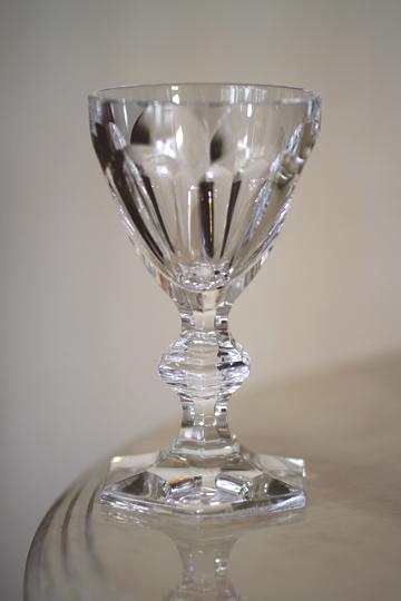 バカラ(Baccarat) グラス アルクール・スモールワイン #bcr1201-104