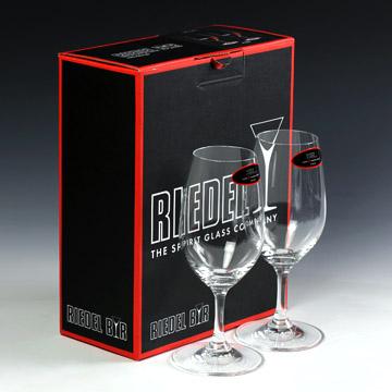 リーデル ワイングラス Riedel ヴィノム ポート・ペアセット #rdl6416-60p