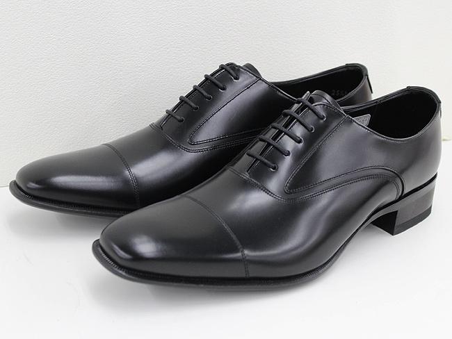 【送料無料】【REGAL】リーガル 725R 2E ブラック ビジネスシューズ 冠婚葬祭 成人式