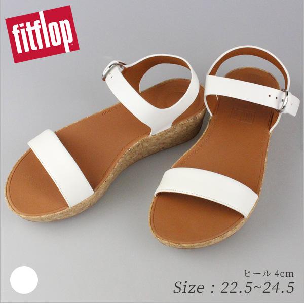 fitflop フィットフロップ K25 Bon Back-Strap Sandals-Leather バックストラップサンダル  送料無料 セール