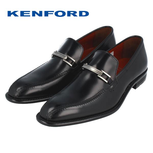 KENFORD ケンフォード KB70 ビットタイプ ブラック ビジネスシューズ 冠婚葬祭 送料無料