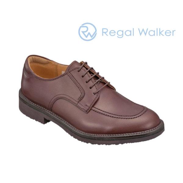 REGAL Walker リーガルウォーカー 102W AH ダークブラウン