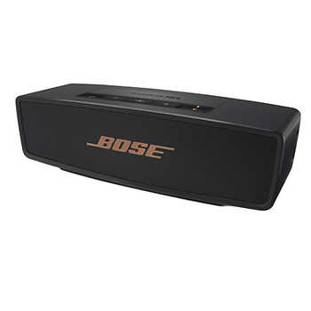 BOSE SOUNDLINK MINI BT SP 2 BLCP