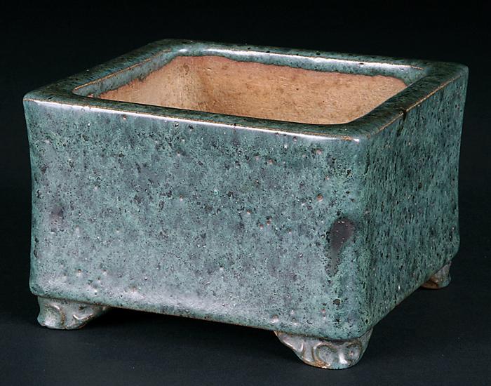 東福寺緑釉正方鉢, GARAGE COLLECTION:673711b4 --- sunward.msk.ru