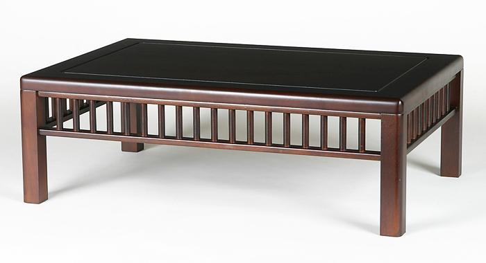 算木長方机卓 60型