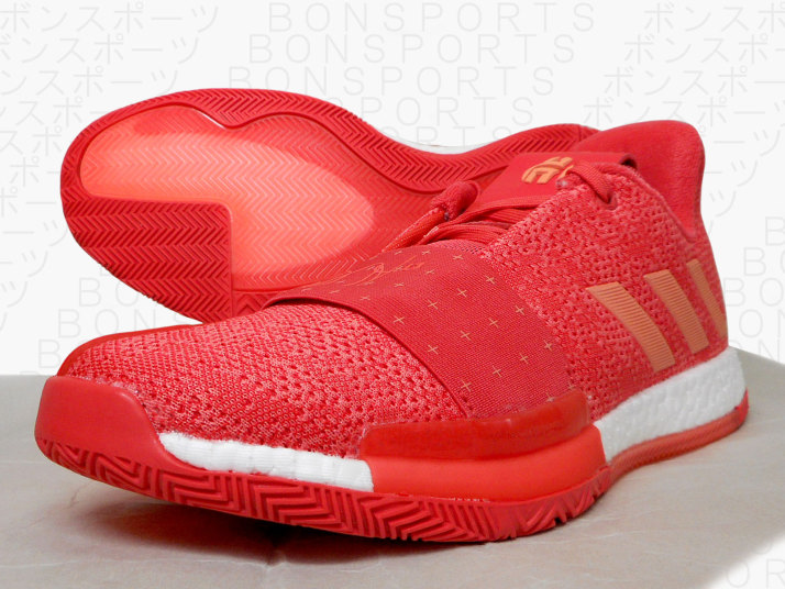 adidas(アディダス) バスケットシューズ Harden Vol.3[D96990] 【バスケットボール】バスケットボールシューズ バッシュ バスケットシューズ アディダス 店舗限定モデル ジェームスハーデン