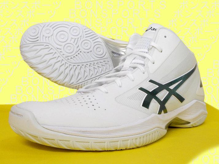 ASICS(アシックス) バスケットシューズ GELHOOP V10(ゲルフープV10)[TBF339-0186] 【バスケットボール】バスケットボールシューズ バッシュ バスケットシューズ アシックス