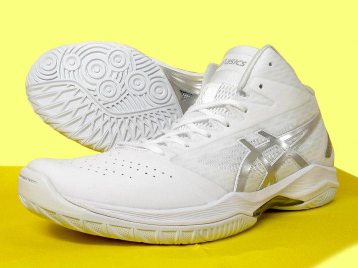 【2月15日発売!】ASICS(アシックス) バスケットシューズ GELHOOP V11(ゲルフープV11)[1061A015-119] 【バスケットボール】バスケットボールシューズ バッシュ バスケットシューズ アシックス