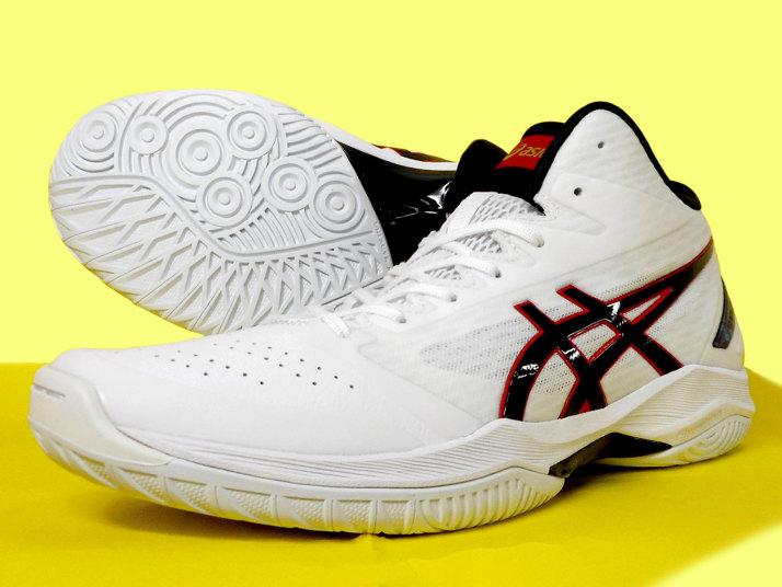 【2月15日発売!】ASICS(アシックス) バスケットシューズ GELHOOP V11(ゲルフープV11)[1061A015-116] 【バスケットボール】バスケットボールシューズ バッシュ バスケットシューズ アシックス