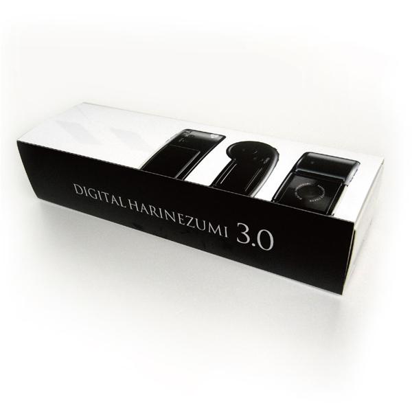 Excavators /POWERSHOVEL DIGITAL HARINEZUMI 3.0 harinezumi 3.0 black toy camera toys cameras mini camera DV Hedgehog 4560183948514