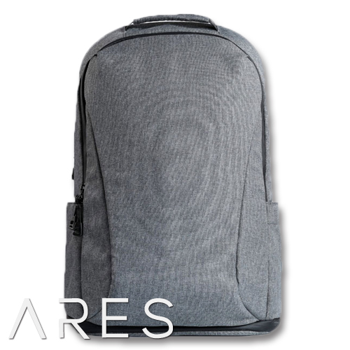 ARES バックパックスポーツバッグ30L 防水仕様