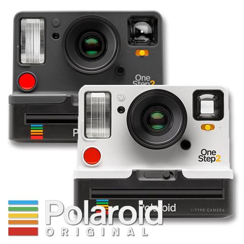 Polaroid Originals OneStep 2 VF ポラロイド オリジナルズ ワンステップ2 ビューファインダーモデル i-typeカメラ