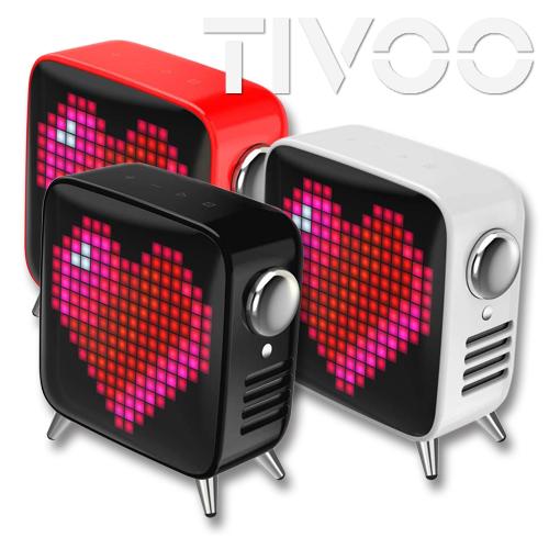TIVOO MAX ティーブー マックス Bluetoothスピーカー