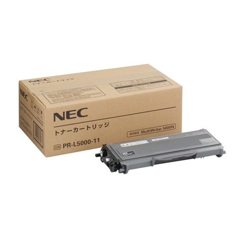 トナーカートリッジNEC PR-L1500-11 純正品レーザートナーカートリッジ【代引き不可】
