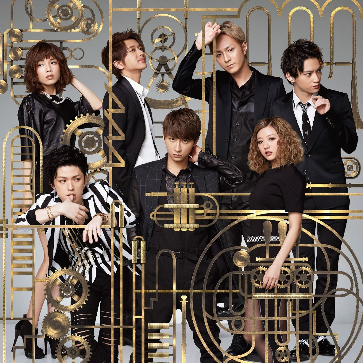 楽天ブックス Gold Symphony Aaa 4988064930173 Cd