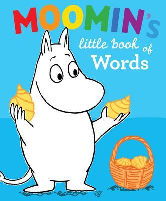 楽天ブックス moomin s little book of words bb tove jansson