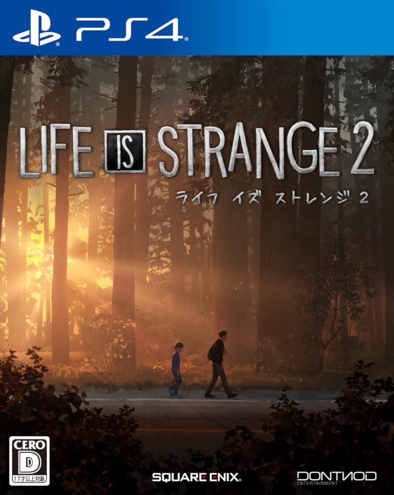 【予約】Life is Strange 2