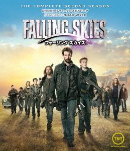 <ファイナル・シーズン> フォーリング・スカイズ コンプリート・ボックス (Blu−ray Disc)