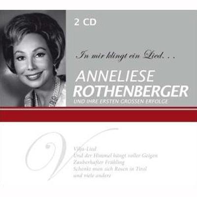 楽天ブックス: 【輸入盤】『別れの曲』(歌曲集) ローテンベルガー ...