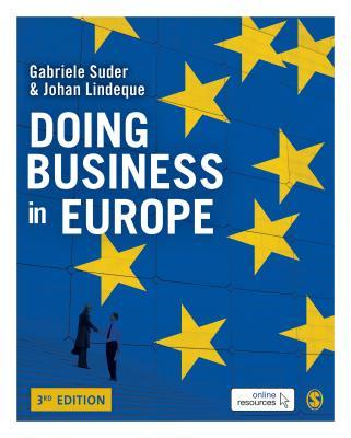 楽天ブックス doing business in europe gabriele suder