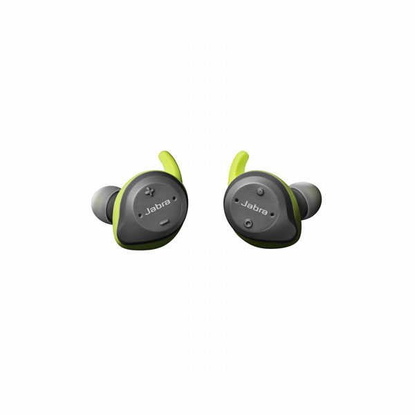 Jabra Elite Sport 5色イヤジェルPKG(完全ワイヤレス Bluetoothイヤホン カナル型)