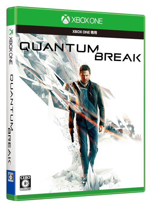 Quantum Break【楽天ブックス】