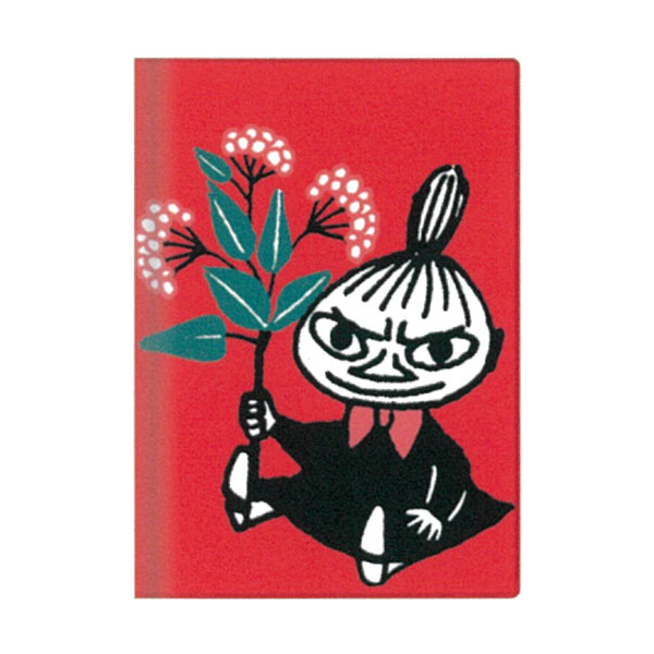 楽天ブックス ムーミン 手帳 2020年 フェイスアップ マンスリー B6 ミィ