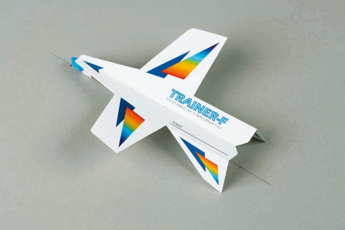 紙 飛行機 飛ぶ よく