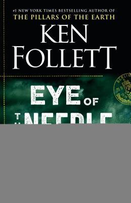 [Import] [DVD] 【中古】 Eye of the Needle
