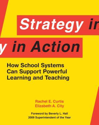 楽天ブックス strategy in action how school systems can support