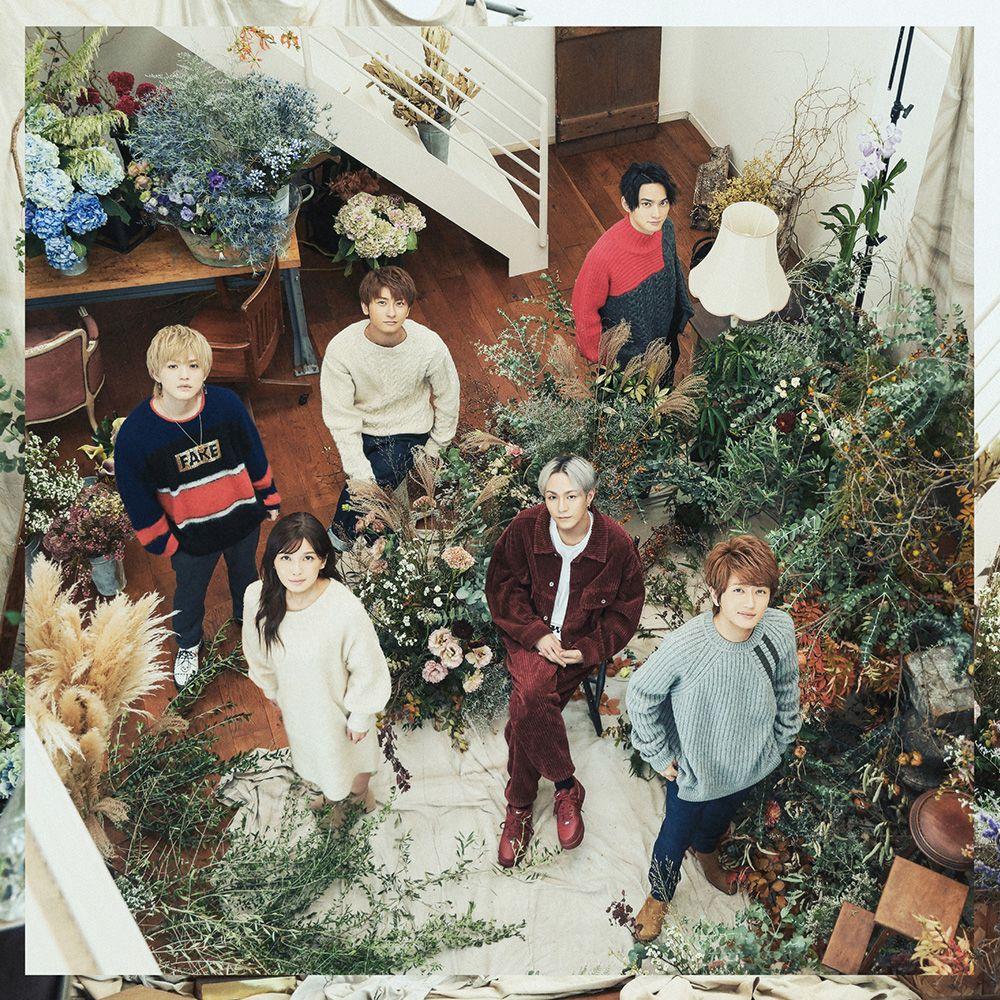 笑顔のループ(CD+スマプラ)[AAA]