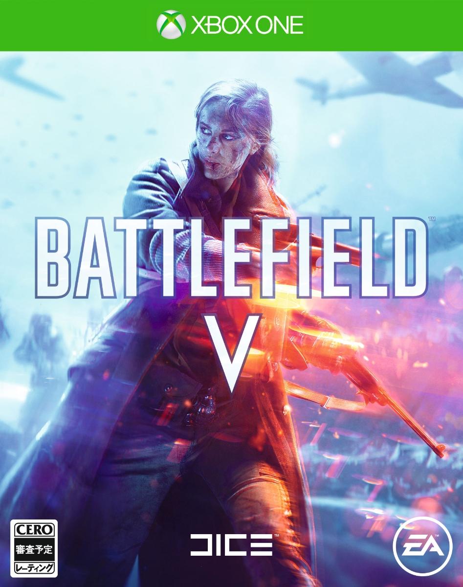 Battlefield V XboxOne版【楽天ブックス】