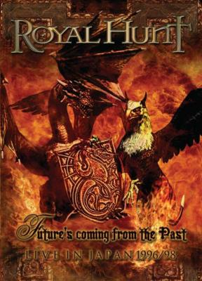 【輸入盤】FutureComingFromThePast[RoyalHunt]