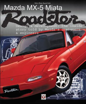 RX7 LONG BOOK MAZDA BRIAN