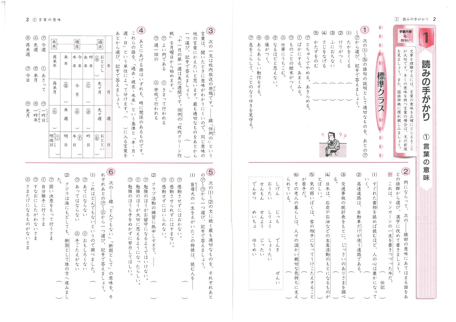 社 ハイ 研究 テスト 受験 クラス
