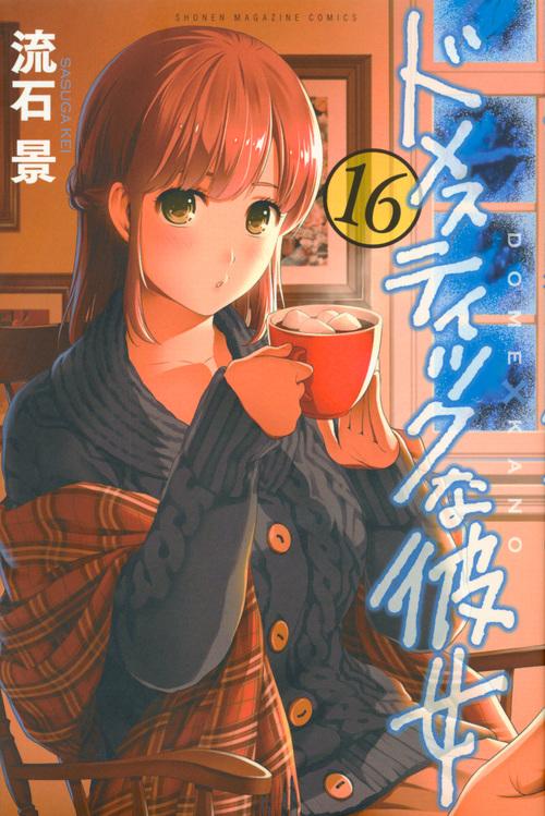 ドメスティックな彼女(16) (講談社コミックス)流石 景