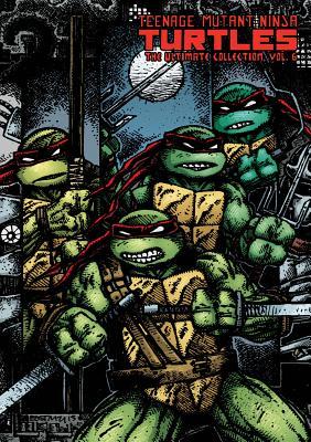teenage mutant ninja turtles the ultimate collection teenagemutantninjaturtlestheultimatecollectionvolume6kevinbeastman voltagebd Gallery