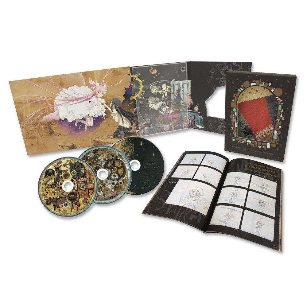 劇場版 魔法少女まどか☆マギカ [新編] 叛逆の物語 Blu-ray Disc