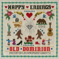 【輸入盤】HappyEndings[OldDominion]