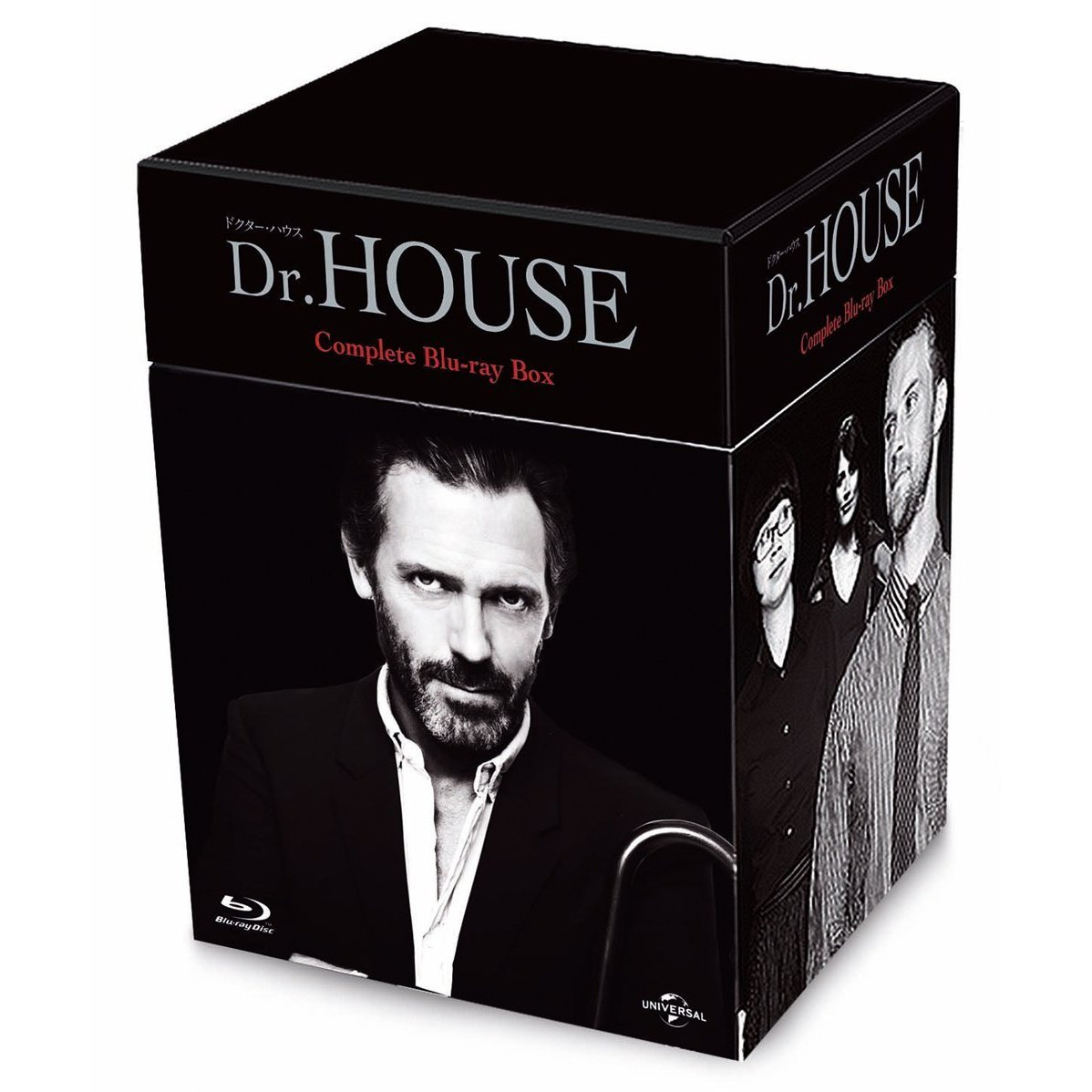 ドクター ハウス