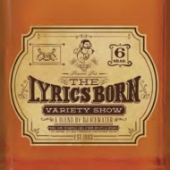 【輸入盤】LyricsBornVarietyShow6[LyricsBorn]