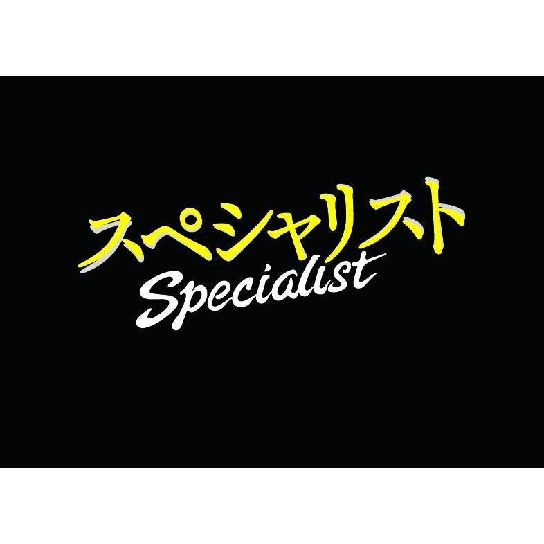 ドラマスペシャル 「スペシャリスト2&3」 ダブルパック【Blu-ray】
