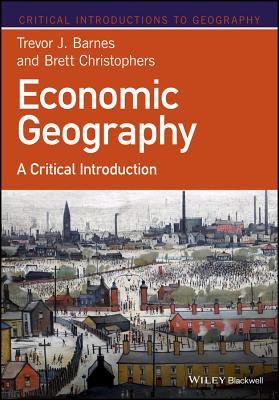 North America and Beyond Spatial Histories of Radical Geography